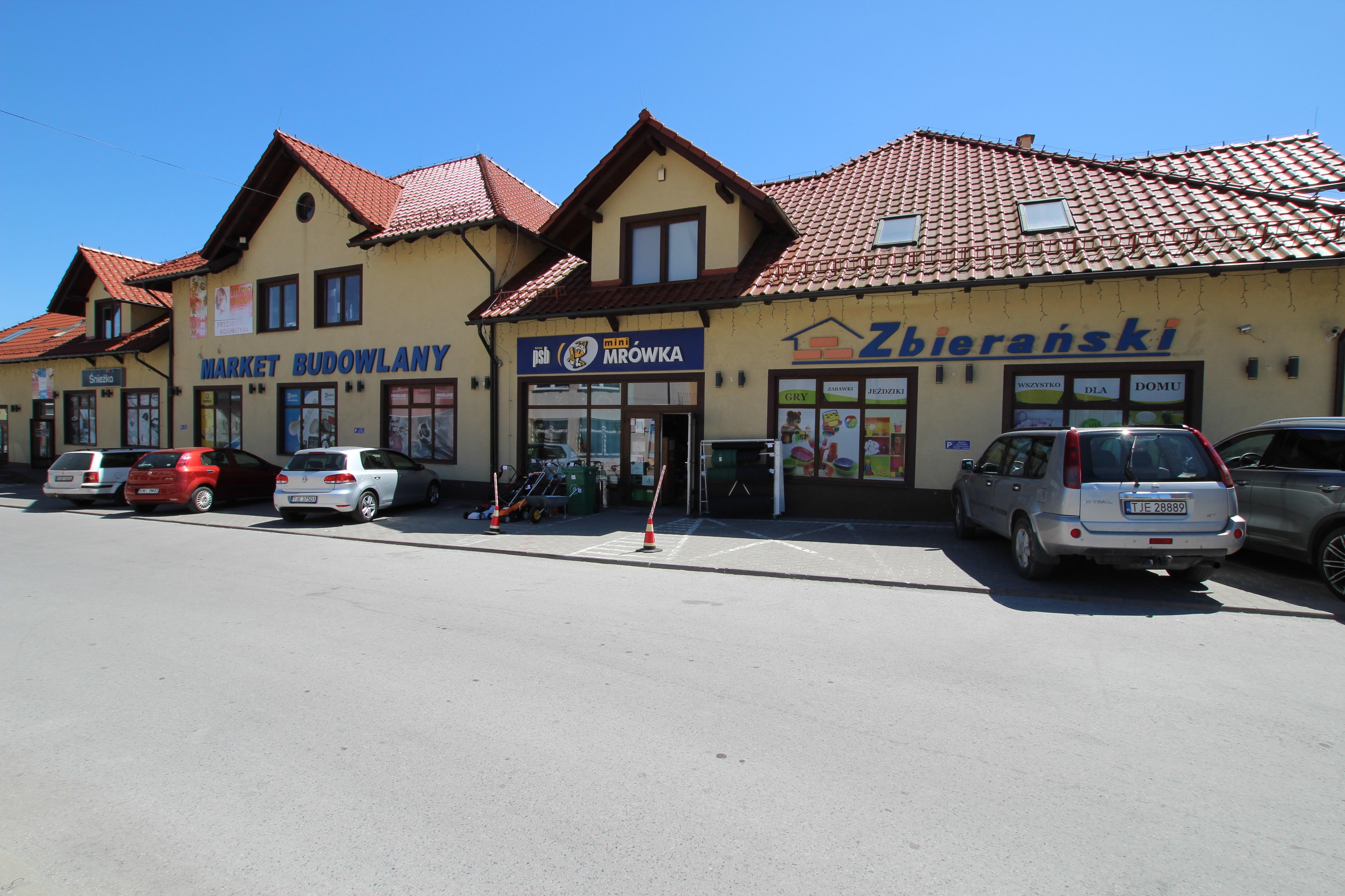 sedziszow galeria